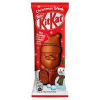 Kit Kat Christmas Break Santa 29 g