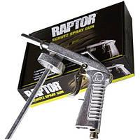 Пістолети для нанесення RAPTOR™