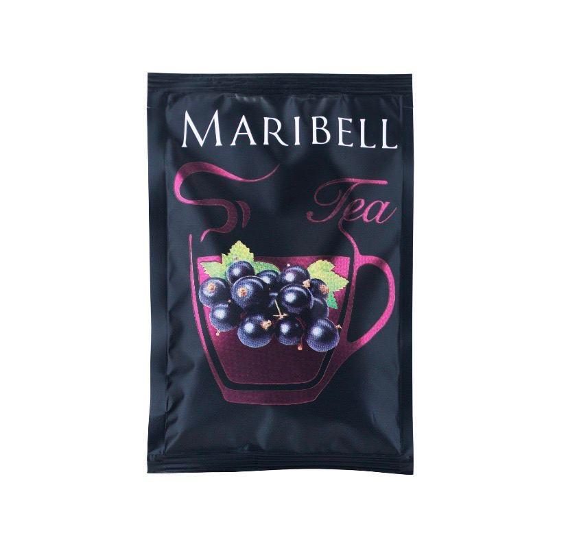 Чай концентрат Смородина Maribell 50г