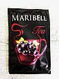 Чай концентрат Смородина Maribell 50г, фото 4