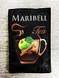 Чай концентрат Яблоко-корица Maribell 50г, фото 4