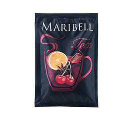 Чай концентрат Глинтвейн вишневый Maribell 50г