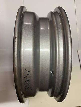 """Диск колісний 5JKX16""""H (6 шпильок) IVECO TurboDaily, фото 2"""