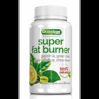 Super Fat Burner ( tab.), Super burner quamtrax opinii