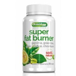 Жиросжигатель Quamtrax  Fat Burner - 60 капс