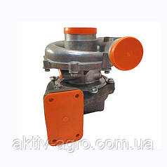 Турбокомпрессор ТКР 7Н2А (7Н2Т)