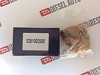 0281002500 BOSCH Регулятор давления топлива