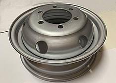 """Диск колісний 5JKX16""""H (6 шпильок) IVECO TurboDaily"""