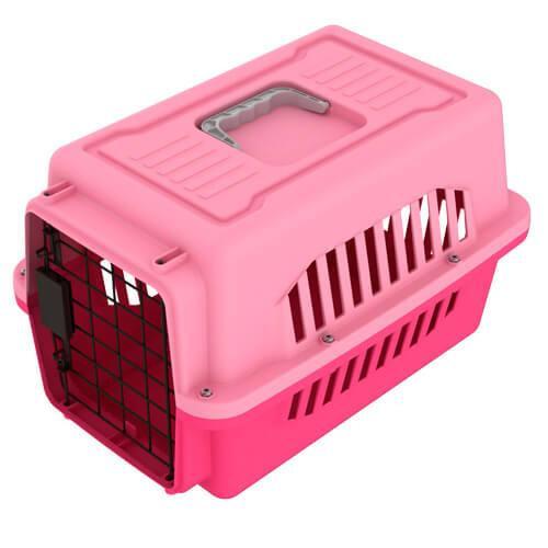 Переноска AnimAll P 1079 для кошек и собак 47х31х30 см