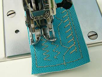 Как выбрать швейную машинку для кожи и толстых тканей?