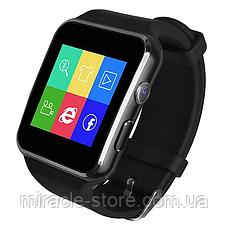 Наручний флагман смарт годинник Smart Watch розумні годинник, фото 2