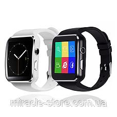 Наручний флагман смарт годинник Smart Watch розумні годинник, фото 3