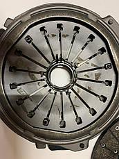 Зчеплення в зборі IVECO (280mm) (K2064/2994020), фото 2