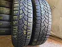 Зимние шины бу 205/75 R16c Vredestein