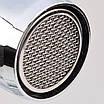 Смеситель для ванны двухвентильный с длинным изливом Ferro Standart BST11A хром, фото 3