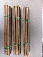 Восковые свечи 14 мм 36 см