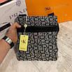 Стильна чоловіча сумка Calvin Klein, фото 4