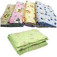 Одеяло+подушка детское цветное ЧП Н Украина 3656