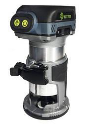 Фрезер акумуляторний TITAN PCF211B-CORE (без акумулятора і зарядного)