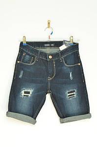 Шорты джинсовые для мальчика Zac_K46 Tiffosi Португалия 5487
