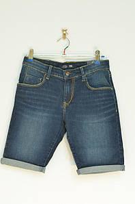 Шорты джинсовые для мальчика Joe_15 Tiffosi Португалия 5486