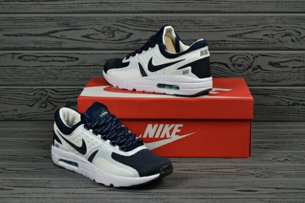 Кроссовки мужские Nike Air Max 90 Zero