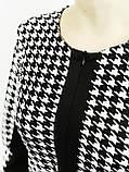 Платье женское гусинные лапки(40-42)р Histeric Glamour Китай 8500, фото 2
