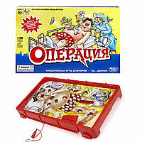Настольная игра Операция Hasbro 2176121