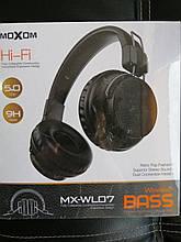 Навушники Bluetooth Moxom MX-WL07