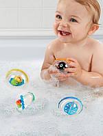 Игрушки для ванной Munchkin Плавающие пузырьки Munckin США 011584.05