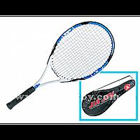 Ракетка для большого  тенниса Китай 25827-20