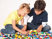 Конструкторы LEGO как арт-терапия: мировой опыт