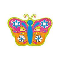 Фольгированная фигура Бабочка 45см Китай 24188