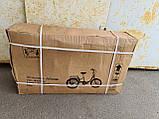 Ardis cityline 24 трёхколёсный для взрослых велосипед, фото 3