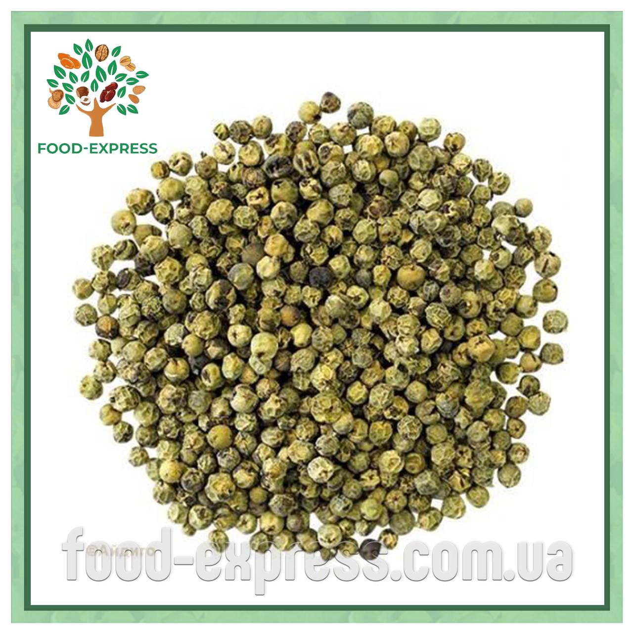 Перец зеленый горошек, 100г