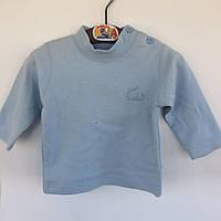 Реглан для хлопчика Dodipetto Italy блакитний 6.6379