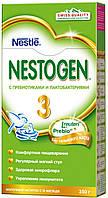 Смесь молочная сухая Nestogen 3 12м+ с пребиотиками и лактобактериями 350г Nestle Швейцария 1000116