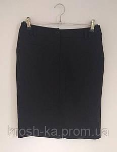 Юбка для девочки подростковая классика (176)р Ostin Украина чёрная 07918