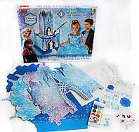 Настольная игра Игровой замок для Эльзы (Ranok-Creative)Ранок Украина 15162001Р