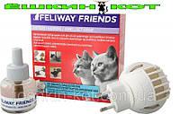 Феливей Feliway Friends 48 мл феромон для кошек + дифузор