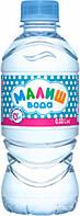Вода питьевая для детей 0.33л Малыш Украина 1050080