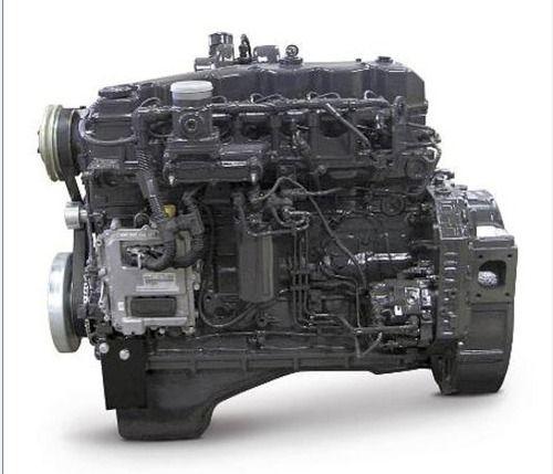 Двигатель Engine IVECO FPT CASE NEW HOLLAND NEF L-6 / Tier III  F4HE9684  6.7L 667TA
