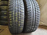 Зимние шины бу 215/65 R16 Falken