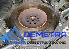 Маховик двигуна Д-245.7-628 ПАЗ-3205, ГАЗ-3309 Аврора, МТЗ. 240-1005115-Л-03