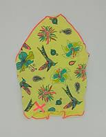 Косинка на резинці райські пташки(0-3)м Smil(Сміл) Україна 118372