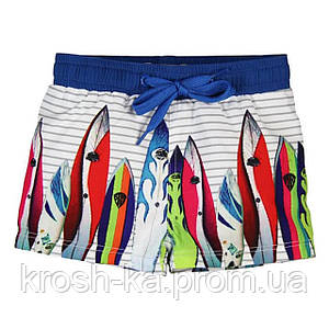 Шорты пляжные для мальчика Surf(68-74)р Boboli Испания 813068