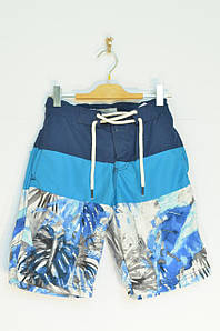 Шорты-плавки  пляжные для мальчика Eigtheen(104)р Tiffosi Португалия 5618