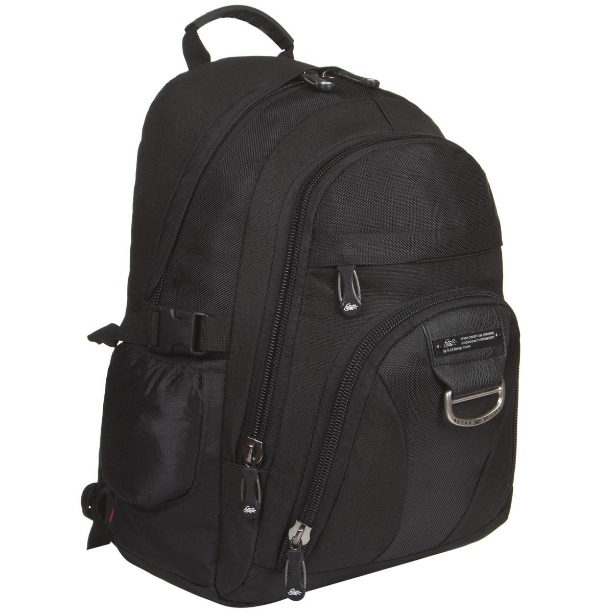 Рюкзак Star Dragon универсальный  40х30х16 ткань полиестер   ксА697ч