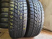 Зимние шины бу 235/65 R17 GT