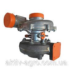 Турбокомпрессор ТКР 8,5Н1